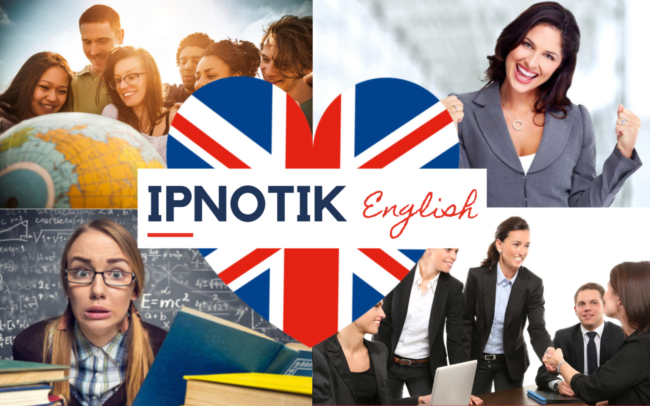 IPNOTIK ENGLISH
